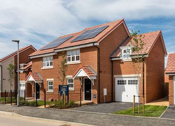 Thumbnail 3 bed semi-detached house for sale in The Ainslie, Amen Corner, London Road, Binfield