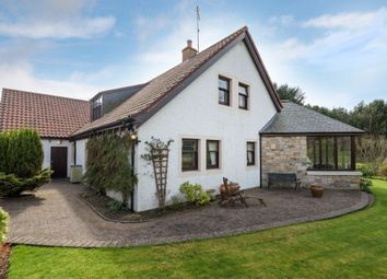 Thumbnail 4 bed property for sale in An Teallach, Pitlair Park, Bow Of Fife, By Cupar