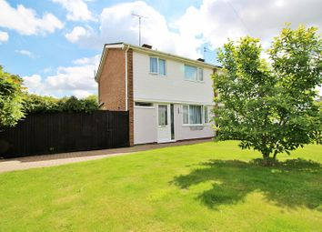 Thumbnail 3 bed semi-detached house to rent in Sutton Path, Borehamwood
