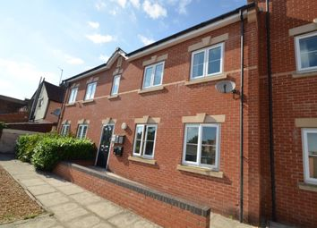 Thumbnail 2 bed flat to rent in Pepe Court Hawthorn Road, Kettering