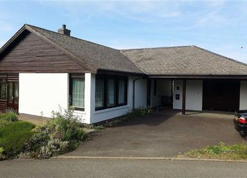 Thumbnail 3 bed bungalow for sale in Bryn Meillion, Bow Street, Ceredigion