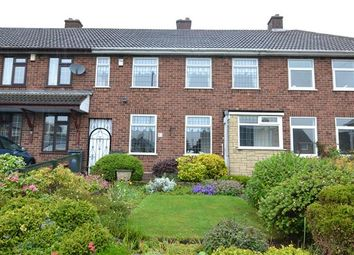 Thumbnail 3 bedroom terraced house to rent in Stanhope Way, Great Barr, Birmingham