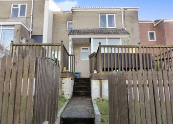 Thumbnail 3 bed end terrace house for sale in Queens Avenue, Ilfracombe