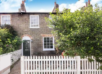 Thumbnail 4 bed terraced house to rent in Shepherds Bush Place, London