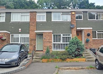 Thumbnail 3 bed terraced house for sale in Clovelly Way, Orpington