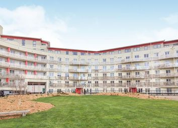 Thumbnail 1 bed flat for sale in The Crescent, Hannover Quay, Bristol, Somerset