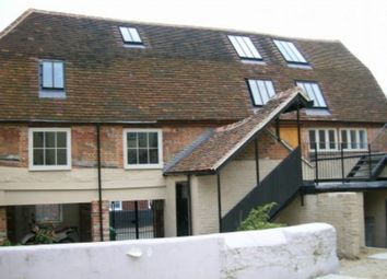 Thumbnail 2 bedroom flat to rent in Lombard Street, Abingdon