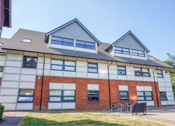 Thumbnail 1 bed flat for sale in Meadow Lane, St. Ives
