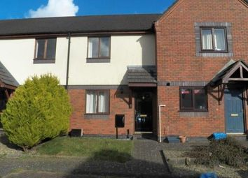 Thumbnail 2 bed terraced house to rent in Waun Burgess, Carmarthen