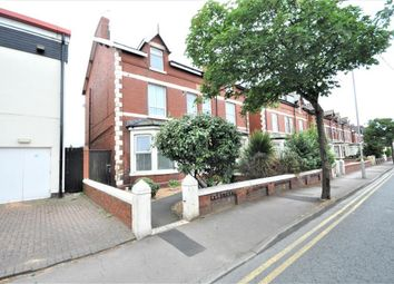 Thumbnail 1 bed flat for sale in St Albans Road, St Annes, Lytham St Annes, Lancashire