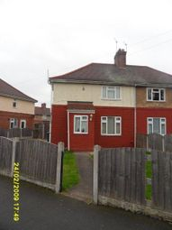 Thumbnail 3 bedroom semi-detached house to rent in Cumberland Ave, Intake, Doncaster