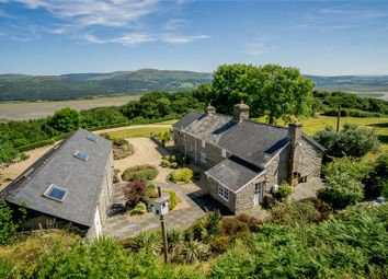 Thumbnail 4 bed detached house for sale in Mynydd Isaf, Aberdovey