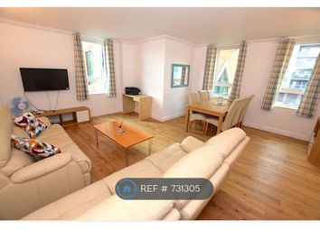 Thumbnail 3 bed flat to rent in Aegon House, London