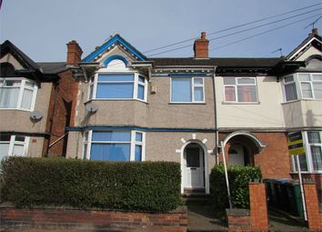 Thumbnail 5 bedroom semi-detached house to rent in Gulson Road, Coventry, West Midlands