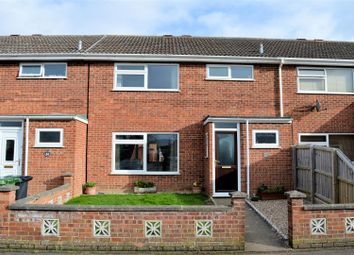 Thumbnail 3 bed terraced house for sale in Tawny Sedge, King's Lynn