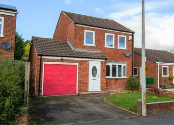 Thumbnail 3 bed detached house for sale in Drayton Way, Dawley, Telford, Shropshire