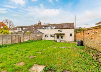 High Street, Sutton Courtenay, Abingdon OX14. 1 bed flat for sale