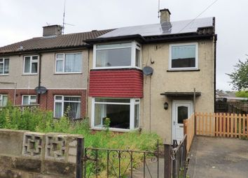 Thumbnail 3 bedroom property for sale in Holsworthy Road, Bradford