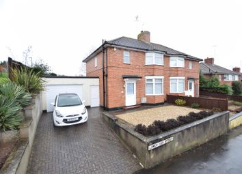 Thumbnail 3 bed semi-detached house for sale in Lower High Street, Shirehampton, Bristol