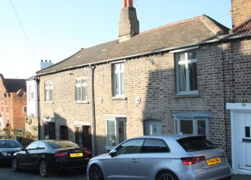 Thumbnail 2 bed terraced house to rent in West Street, Harrow On The Hill