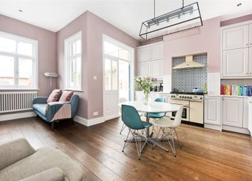 Thumbnail 4 bed terraced house for sale in Dunstans Road, East Dulwich, London