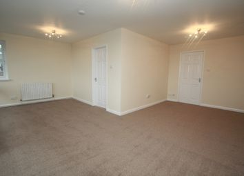 Thumbnail 2 bed flat to rent in Flat 5, Hanover House, Old Vicarage Lane, Hartford, Northwich