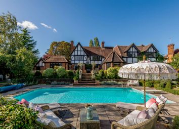 Canon Hill Drive, Maidenhead, Berkshire SL6. 5 bed detached house for sale