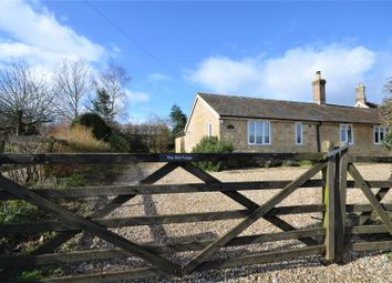 Thumbnail 3 bed detached bungalow for sale in Manston, Sturminster Newton
