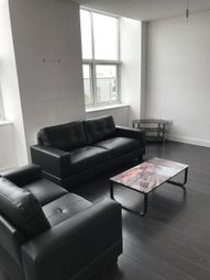 Thumbnail 1 bedroom flat to rent in Tobacco Wharf, Comercial Road, Liverpool