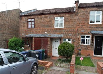 Thumbnail 2 bed terraced house to rent in Sampson Avenue, Barnet