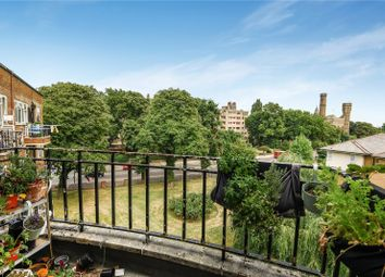 Thumbnail 3 bed flat for sale in Green Lanes, Finsbury Park, London
