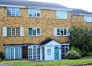 Thumbnail 3 bed semi-detached house for sale in Wheatcroft Grove, Gillingham