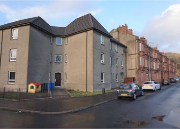 Thumbnail 3 bed flat for sale in 10 Portpatrick Road, Glasgow
