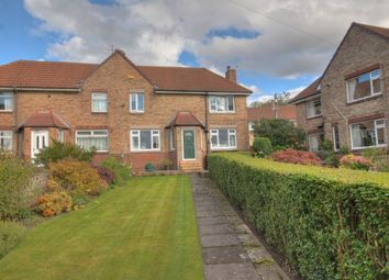 Thumbnail 3 bed semi-detached house for sale in Clarence Gardens, Blackhill, Consett