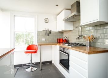 Thumbnail 2 bed flat for sale in Calabria Road, Highbury