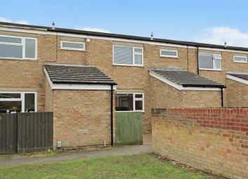 Thumbnail 3 bed terraced house for sale in Rookery Close, Waterbeach, Cambridge