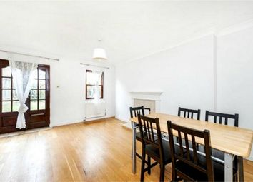 Thumbnail 3 bed terraced house to rent in Furness Road, Kensal Green, London