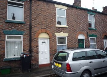 Thumbnail 2 bed cottage to rent in Great King Street, Macclesfield, Cheshire