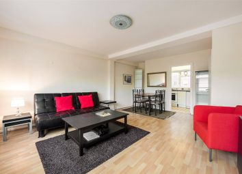 Grosvenor Lodge, 94 Grosvenor Road, London SW1V. 1 bed flat