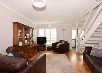 Thumbnail 2 bed end terrace house for sale in Penenden, New Ash Green, Longfield, Kent