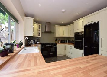 Thumbnail 3 bed semi-detached house for sale in Sandes Place, Leatherhead, Surrey