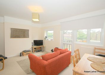 Thumbnail 2 bed flat to rent in Mansfield Heights, Great North Road, East Finchley