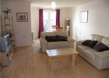 Thumbnail 2 bedroom flat to rent in Cork House, Swansea, Maritime Quarter, Swansea