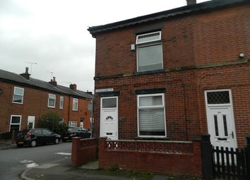 Thumbnail 3 bed terraced house for sale in Coomassie Street, Radcliffe, Manchester