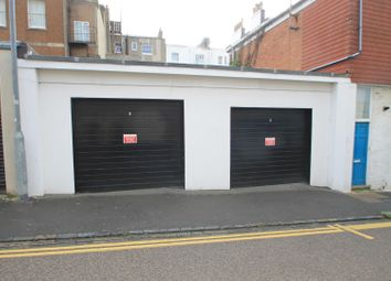 Thumbnail Parking/garage for sale in Church Place, Brighton