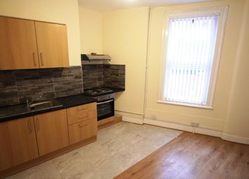 Thumbnail 1 bedroom flat to rent in County Road, Anfield, Liverpool