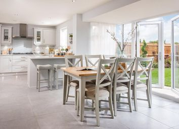 """Thumbnail 4 bedroom detached house for sale in """"Bradgate"""" at Station Road, Chelford, Macclesfield"""