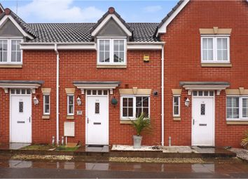 Thumbnail 2 bed terraced house for sale in Wilson Drive, Oldbury
