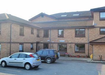 Thumbnail 1 bed flat for sale in Parklands Court, Sketty, Swansea