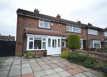 Thumbnail 2 bed semi-detached house for sale in Howard Street, Audenshaw, Manchester, Greater Manchester